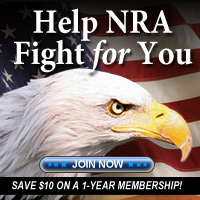 NRA Membership in Columbia, MO- Click here to save $10 when you join